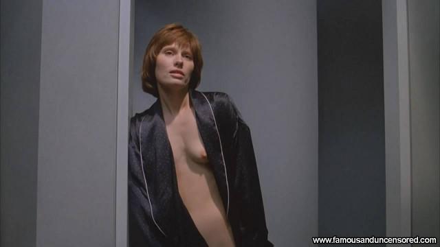 Heidi Von Palleske Dead Ringers Nude Scene Celebrity Sexy Beautiful