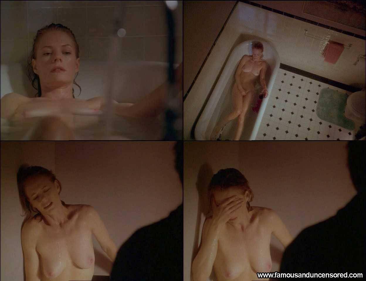 Marg Helgenberger Nude