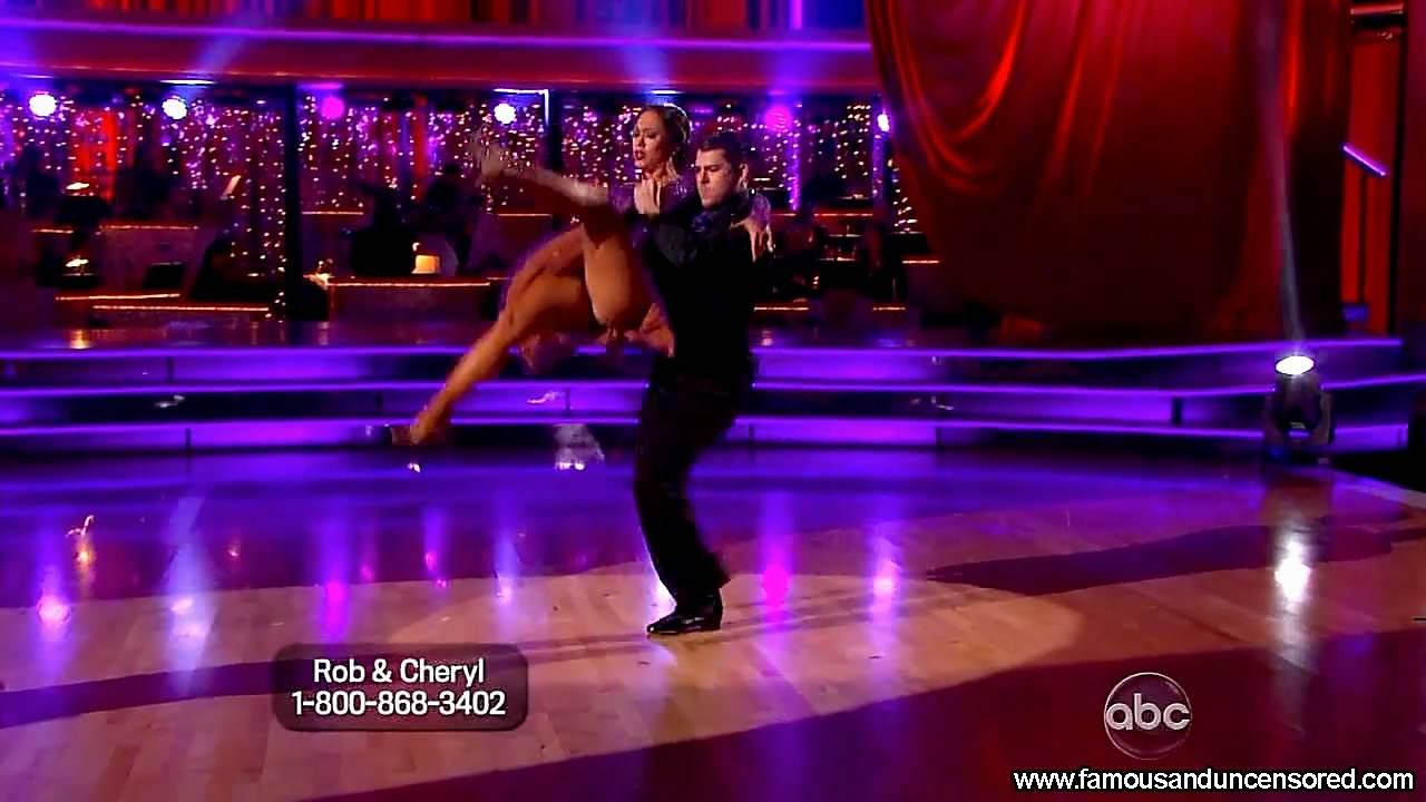 dancing with the stars nude photos