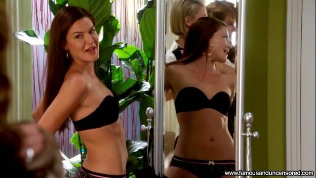Alicia Lagano The Client List Beautiful Sexy Nude Scene Celebrity