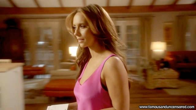 Jennifer Love Hewitt The Client List Celebrity Beautiful Nude Scene