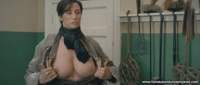 Janet Mcteer Albert Nobbs Sexy Celebrity Beautiful Nude Scene Actress
