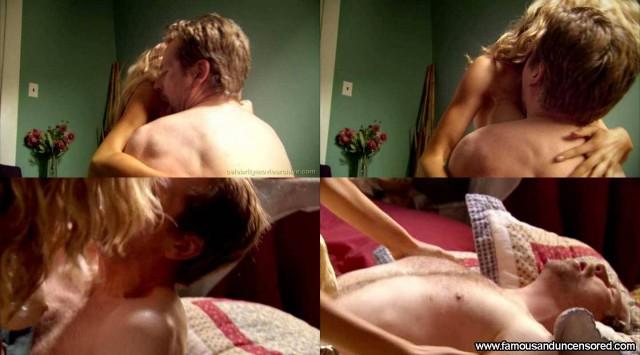 Heather Gordon Seducing Charlie Barker Nude Scene Sexy Beautiful