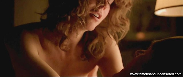 Nicole Kidman The Human Stain Beautiful Celebrity Sexy Nude Scene