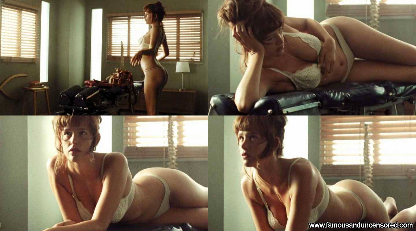 Paz de la huerta the limits of control 2