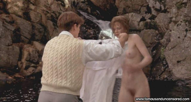 Nicole Kidman Billy Bathgate Nude Scene Beautiful Sexy