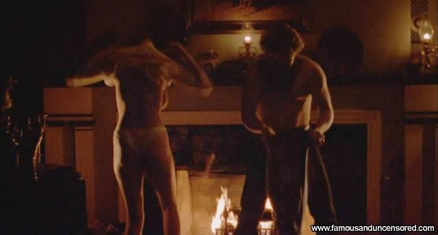 Kathleen Kinmont Halloween   The Return Of Michael Myers Nude Scene