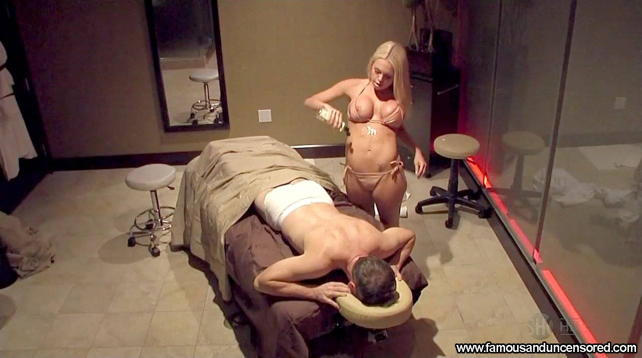 reality show nude videos