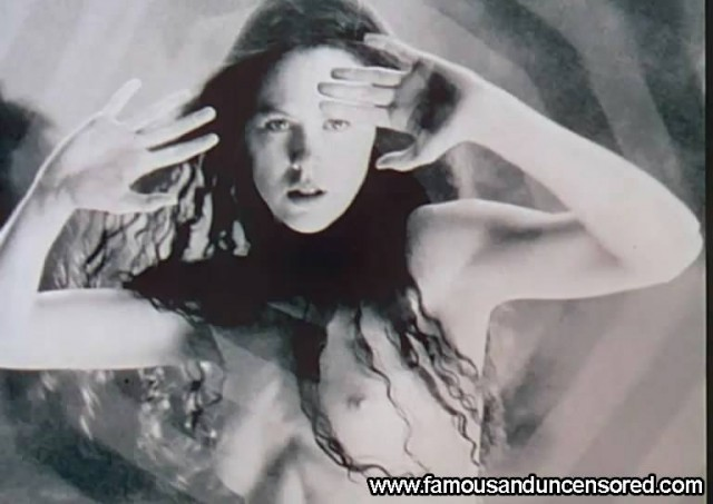 Nicole Kidman The Portrait Of A Lady Sexy Beautiful Nude Scene