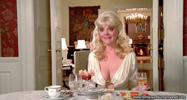 Teresa Ganzel The Toy Nude Scene Beautiful Sexy Celebrity