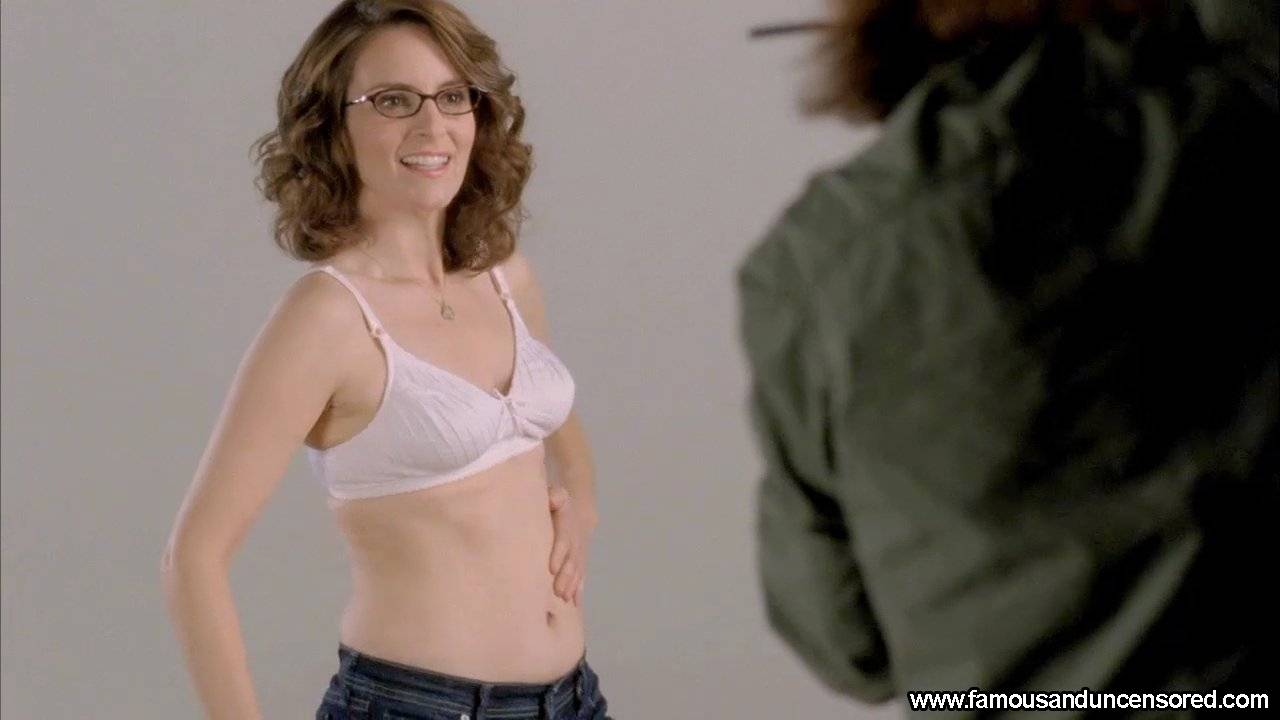 Tina fey sexy
