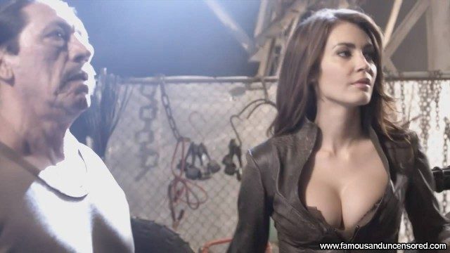 Tanit Phoenix Death Race Inferno Beautiful Celebrity Nude Scene Sexy
