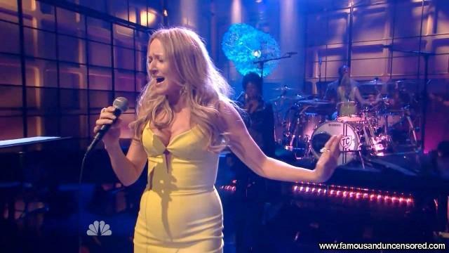 Jewel Kilcher The Tonight Show With Jay Leno Nude Scene Sexy