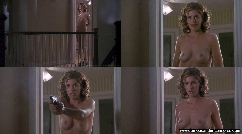 Whole nine yards nude scene