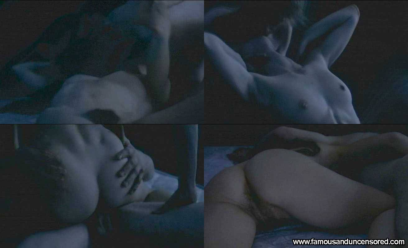 Pola x sex scenes