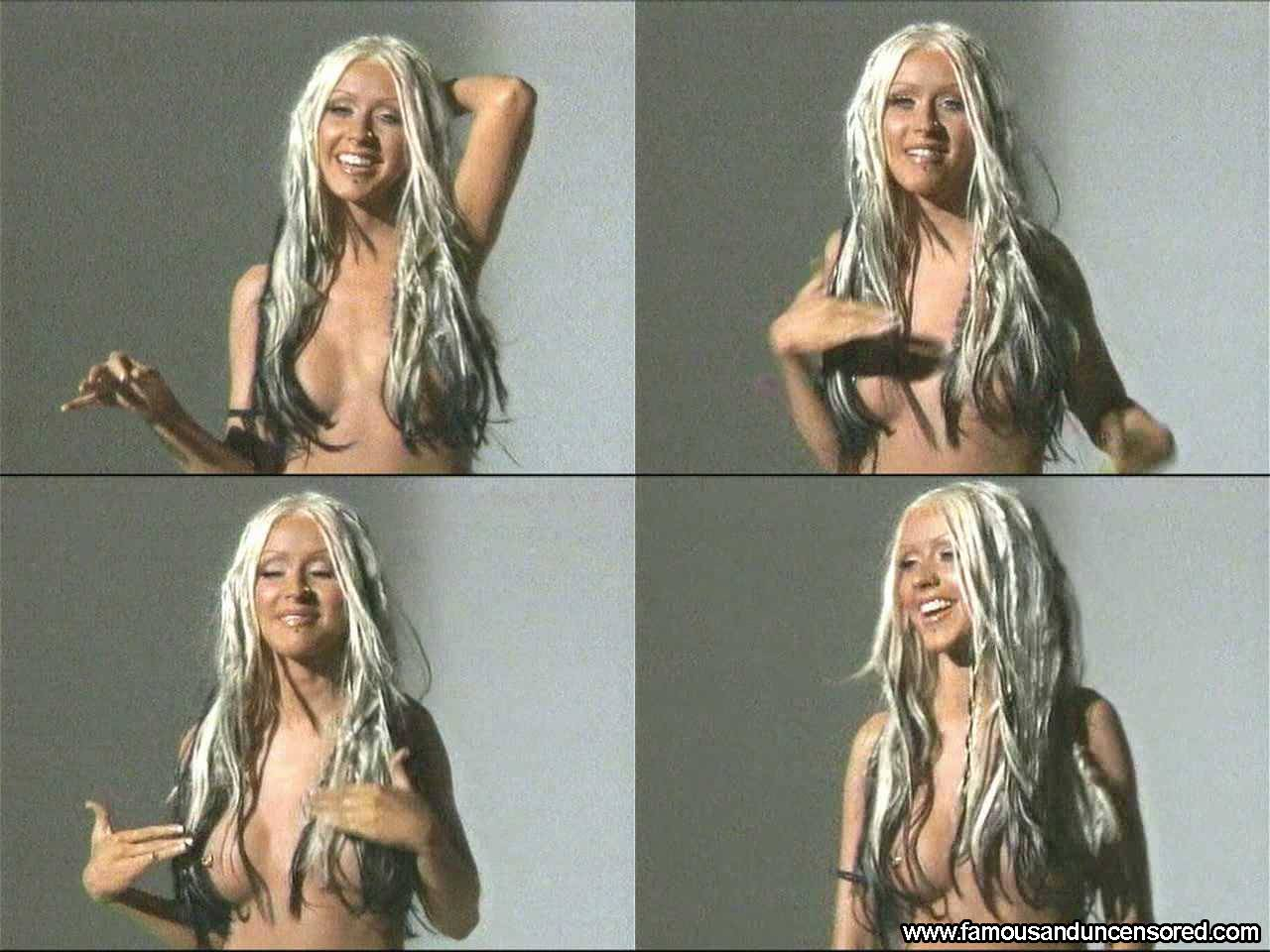 Christina aguilera fotos de sexo
