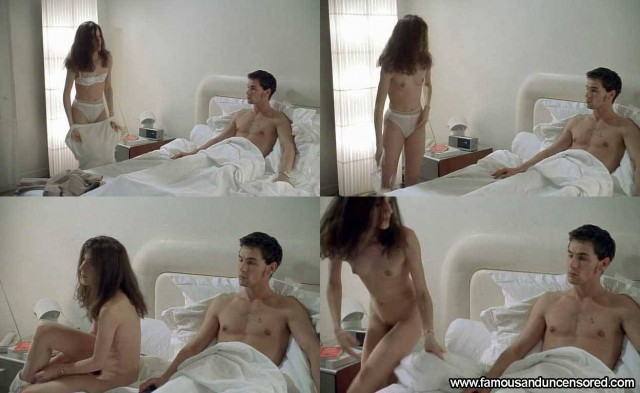 Caroline Ducey Romance Beautiful Celebrity Nude Scene Sexy Gorgeous