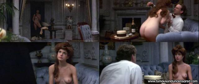 Nude elizabeth mcgovern The 20