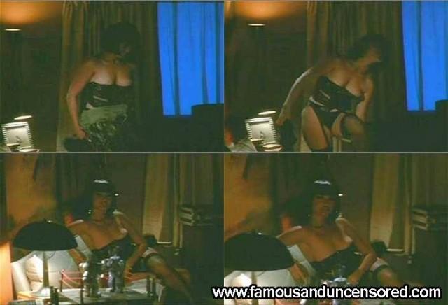 Tia Carrere Intimate Stranger Celebrity Nude Scene Beautiful Sexy