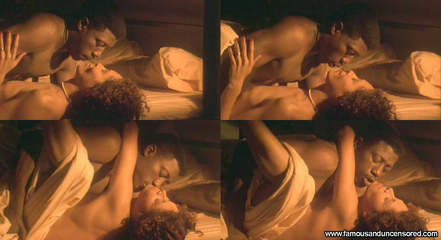 jungle fever nude scenes