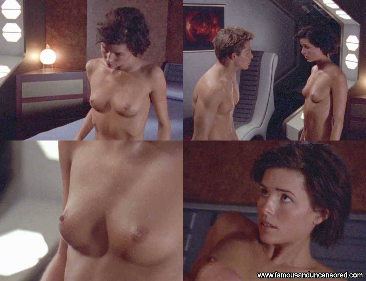 polly shannon nude