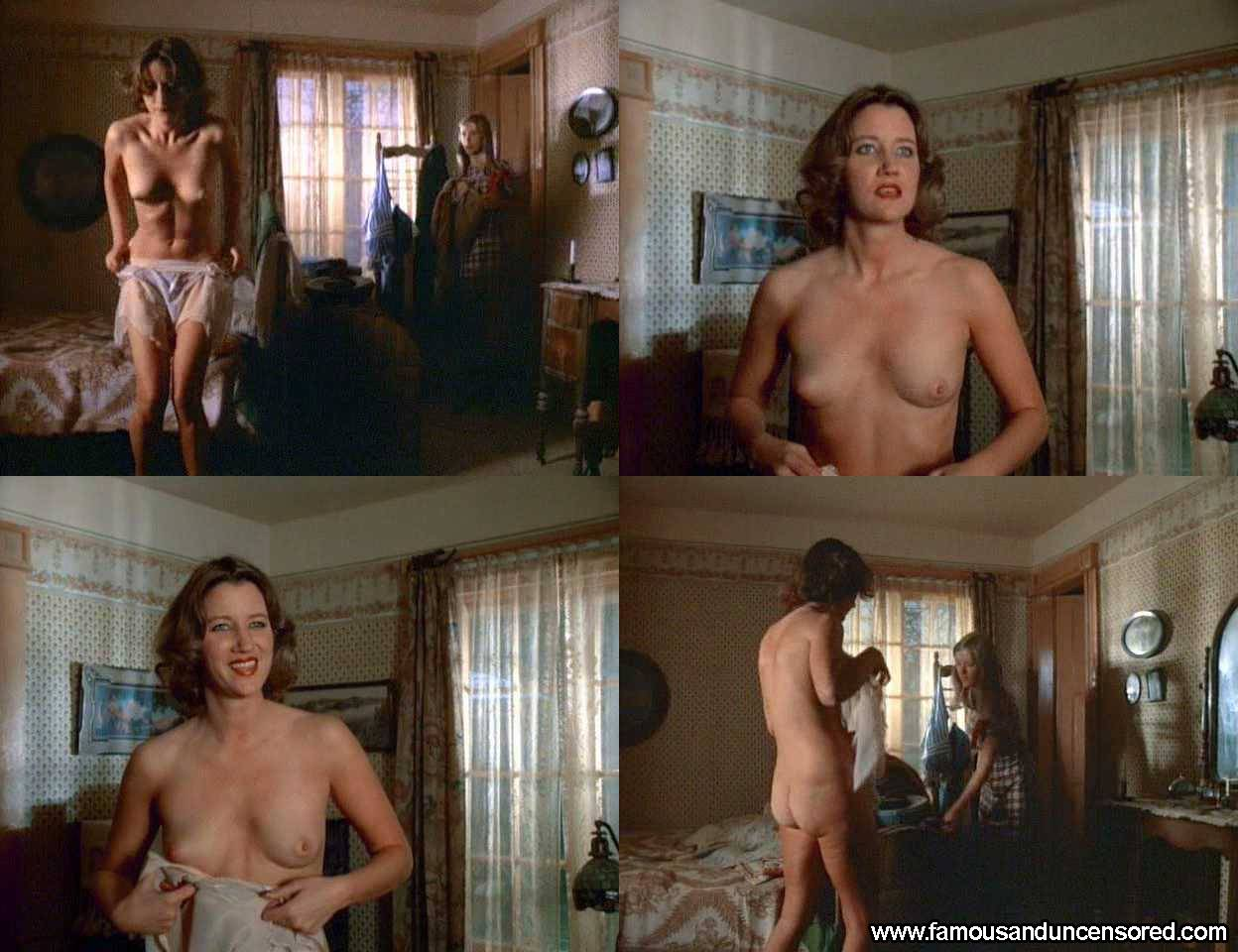 Nude movie clips of sally kellerman