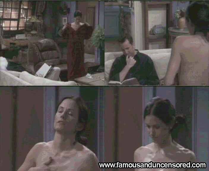 Any courtney cox nude clip join