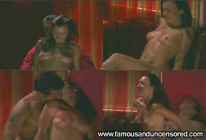 Best celebrity sex scene ever