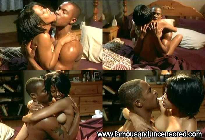 Soul food malinda williams nude
