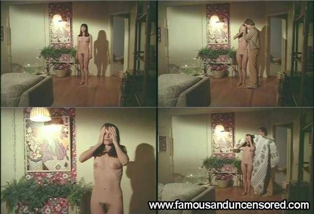 Geraldine Somerville Nude
