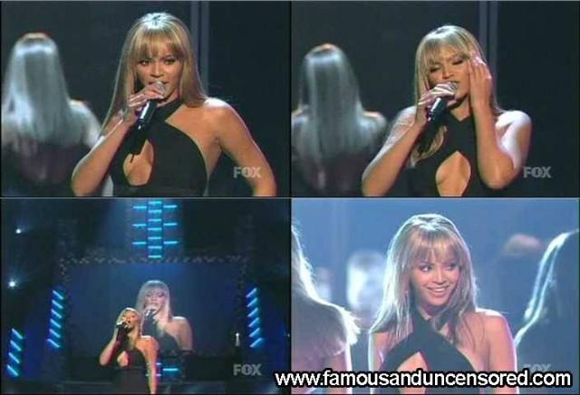 Beyonce Knowles Billboard Music Awards Nude Scene Celebrity Beautiful