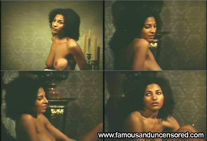 Naked pam grier gallery — img 4