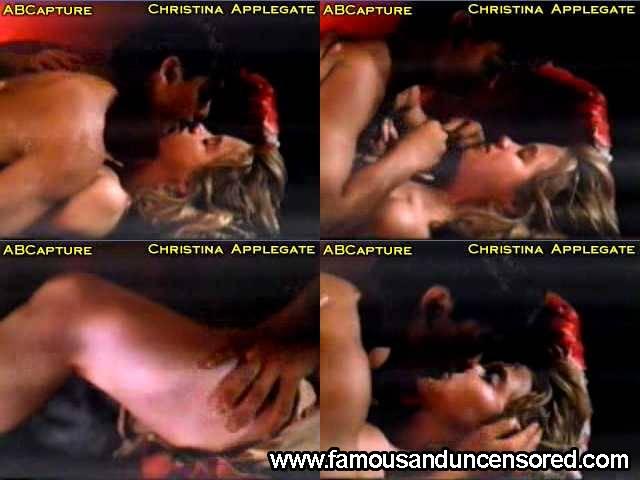 Christina applegate sexy scenes