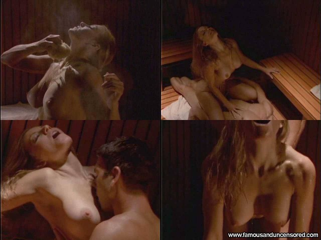 Griffin Drew Scandal On The Other Side Nude Scene Sexy Celebrity
