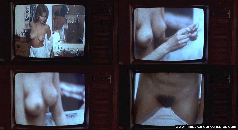 revenge of the nerds nude scenes