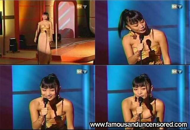 Bai Ling Techtv   G  G Phoria Beautiful Celebrity Nude Scene Sexy