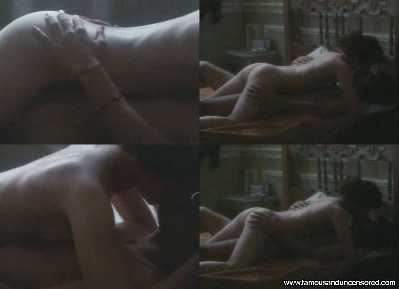 Madeleine Stowe Nude Sey Scene In Tropical Snow Celebrity S And