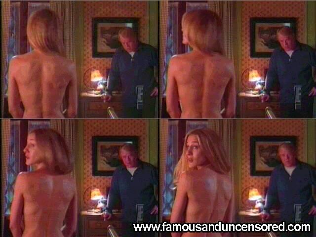 Sarah jessica parker naked