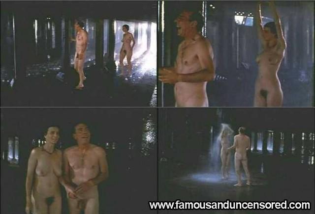 Rachel Griffiths Among Giants Nude Scene Celebrity Sexy Beautiful