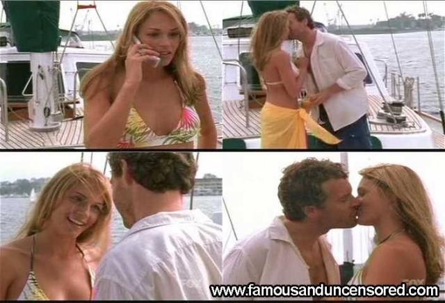Amanda Righetti The Oc Celebrity Nude Scene Beautiful Sexy Gorgeous