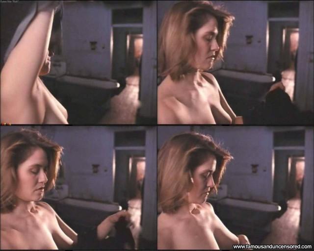 Karen Sillas Risk Celebrity Beautiful Sexy Nude Scene