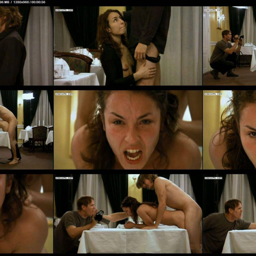 Noomi Rapace Daisy Diamond Beautiful Celebrity Sexy Nude Scene