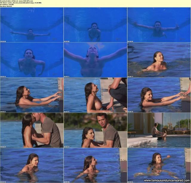 Cerina Vincent Manchild Celebrity Beautiful Nude Scene Sexy
