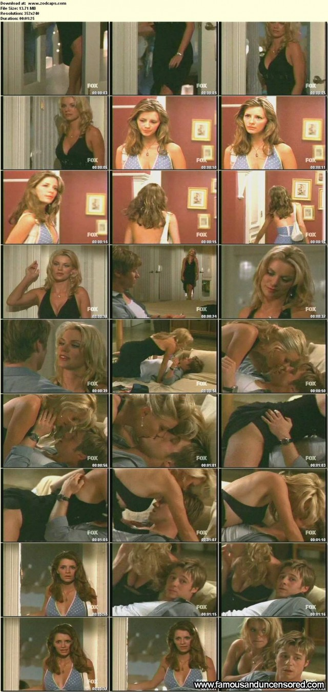 Nichole Hiltz The Oc Celebrity Sexy Nude Scene Beautiful