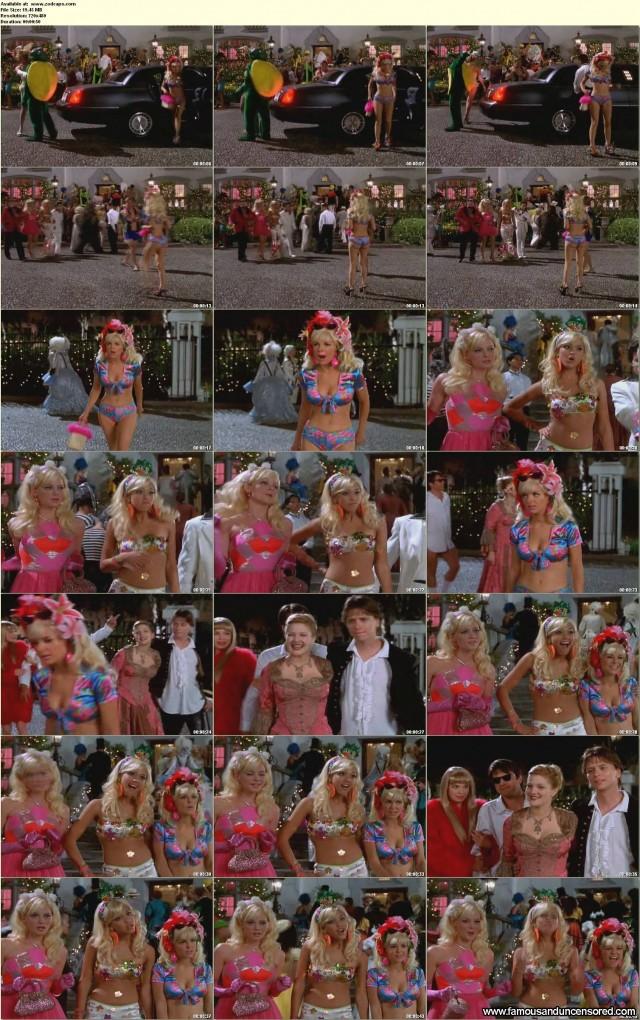 Jordan Ladd Never Been Kissed Celebrity Sexy Nude Scene Beautiful