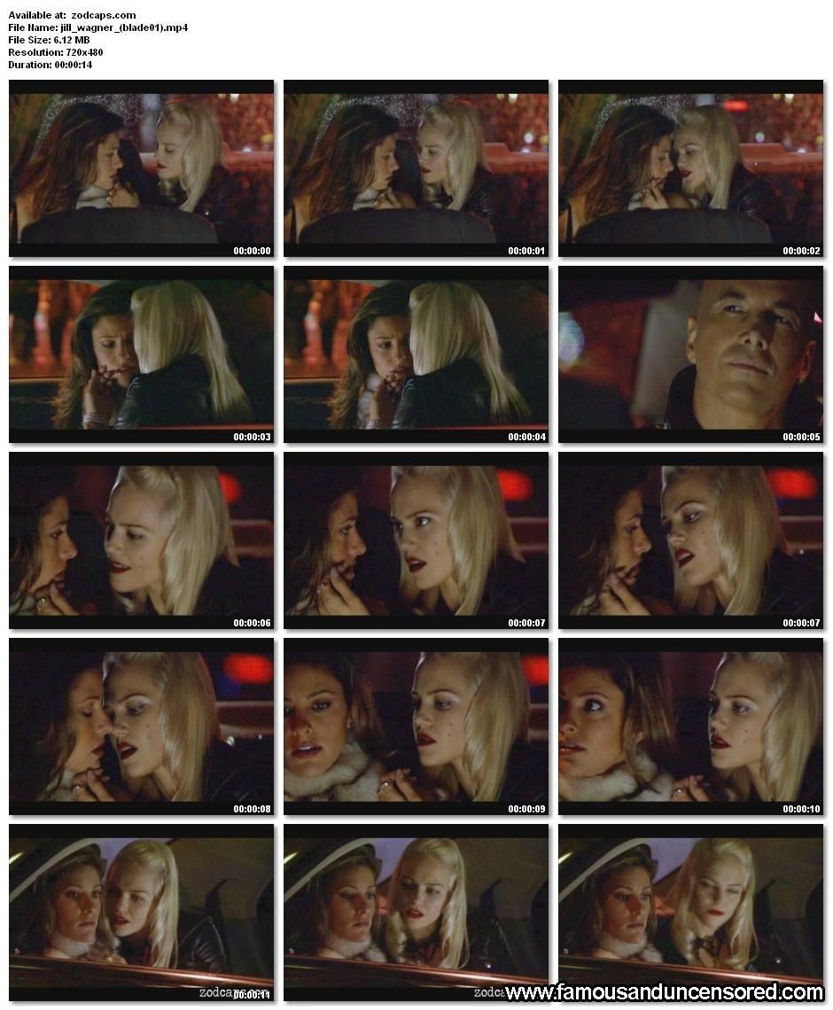 Jill wagner nude love scenes — 11
