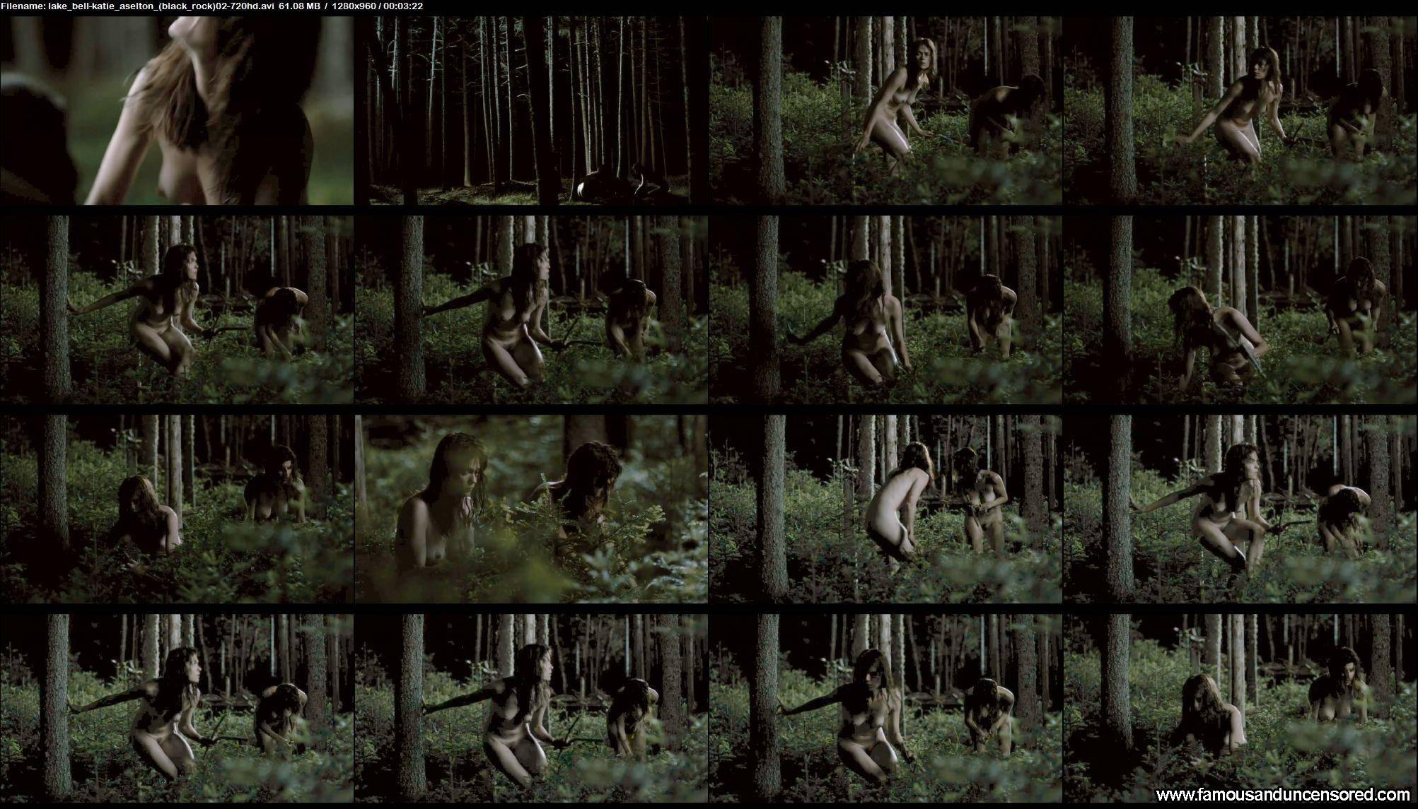 Sexy naked self shot women