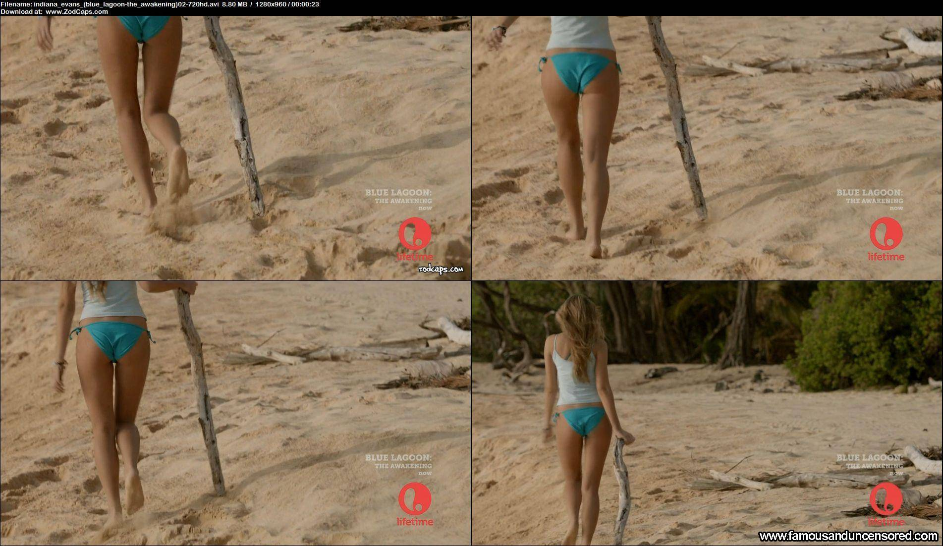 Indiana evans hot matchless message