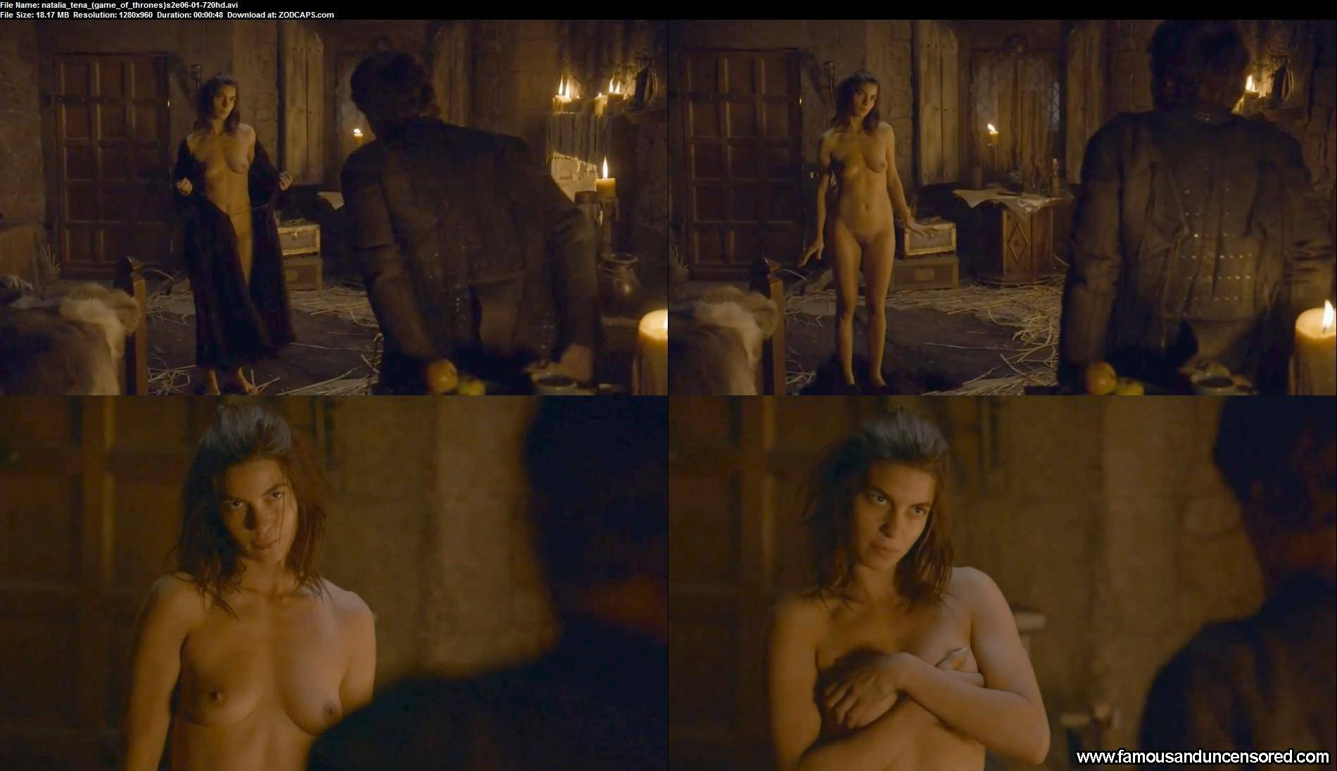 Osha nude