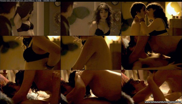 Katie Boland Daydream Nation Beautiful Nude Scene Sexy Celebrity